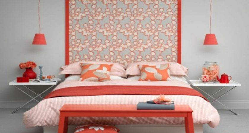 Vintage Themed Bedrooms Coral Gray Bedroom Ideas