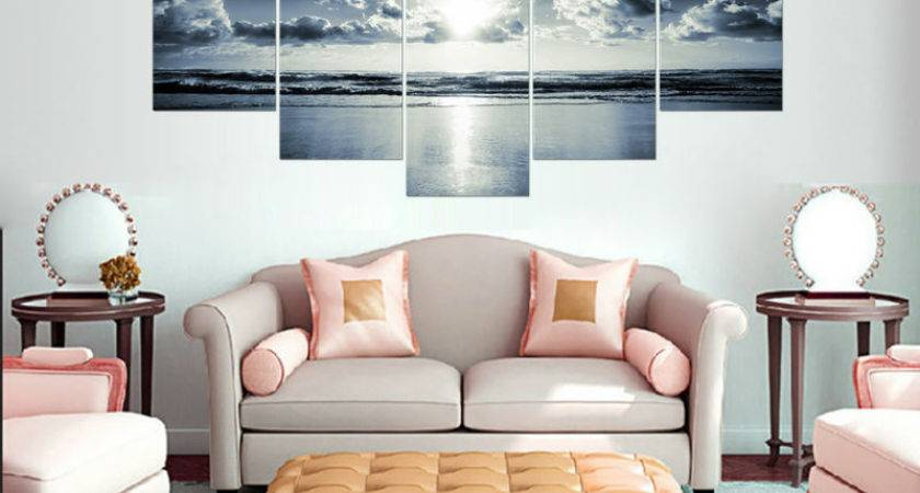 Wall Decor Living Room