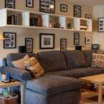 Wall Decorating Ideas Living Room Dgmagnets