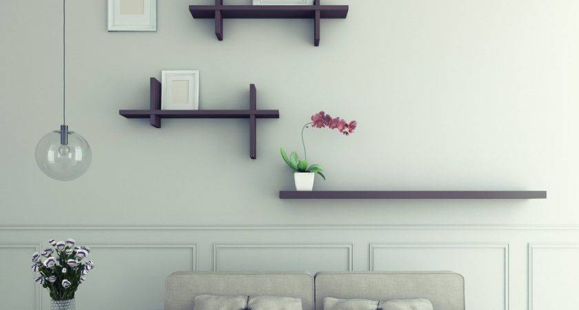 Wall Decorating Ideas Living Room House