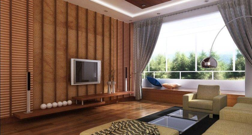 Wall Design House