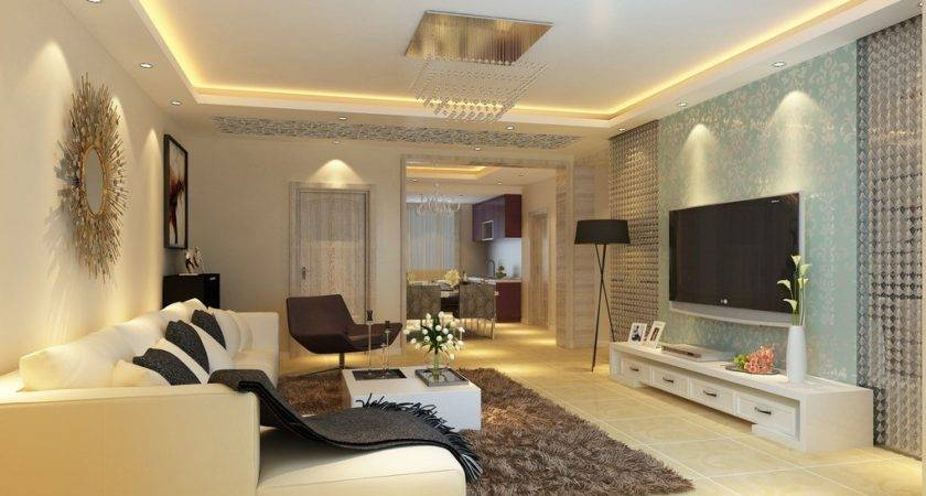 Wall Interior Design Home House