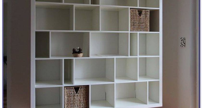 Wall Mounted Shelves Ikea Bookcase Home Decorating