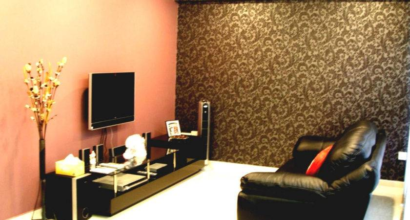 Mocha Sofa Living Room Ideas, Wall Paint Colour Combination Living Room Home Combo Homes Decor