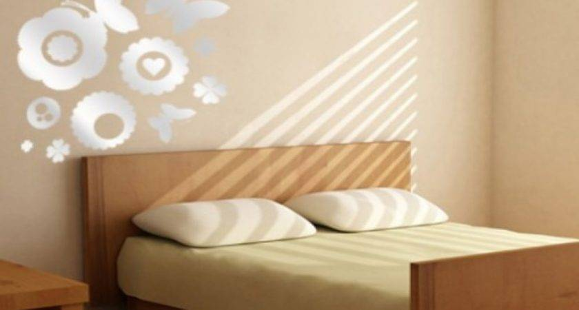 Wall Painting Design Bedrooms Painters Tape