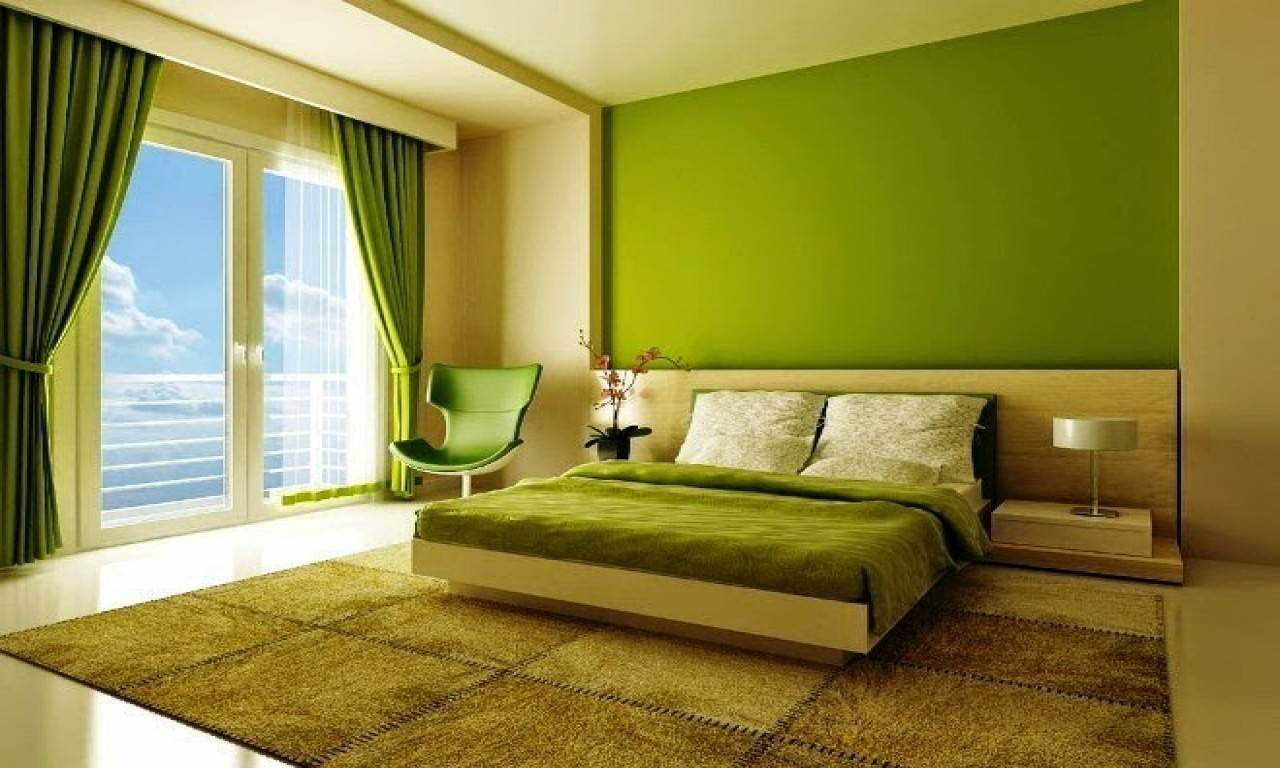Wall Patterns Bedrooms Master Bedroom Color Schemes Homes Decor