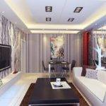 Wall Rendering Interior Design