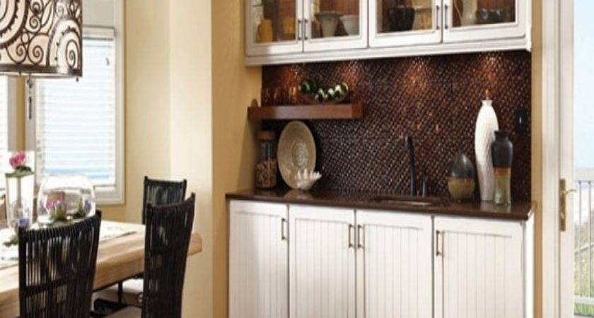 Wall Walk Storage Cabinets Small Dining Room