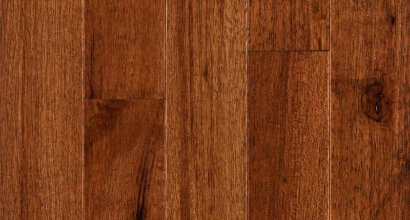 Walnut Hickory Builder Pride Lumber