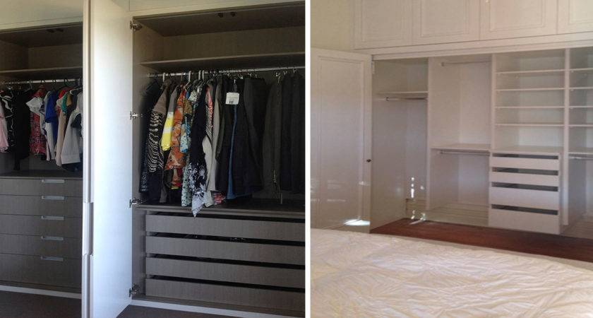 Wardrobes Sydney Built Walk Robes Design