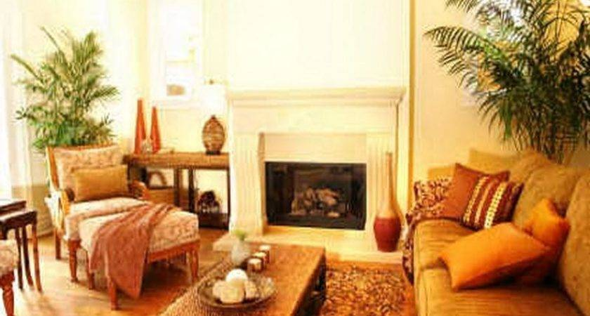Warm Cozy Home Decor Your