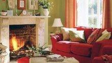 Warm Cozy Living Room Ideas Welcoming