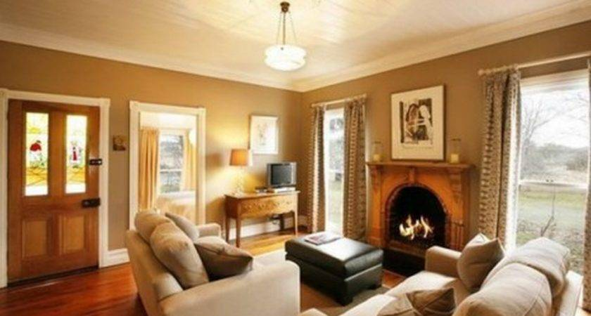 Warm Living Room Ideas Dgmagnets