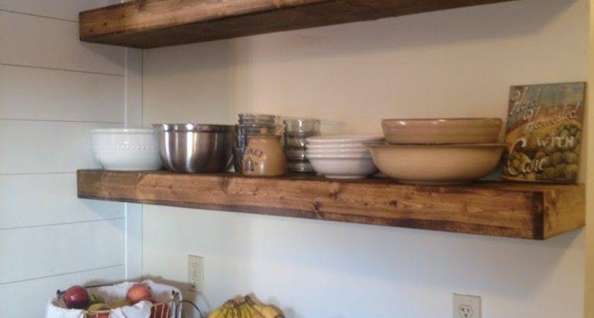 Warm Your Home Simple Rustic Style