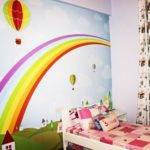 Washable Wall Paint Product Option Kids Rooms Homesfeed