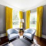 Way Brighten Room Yellow Curtains