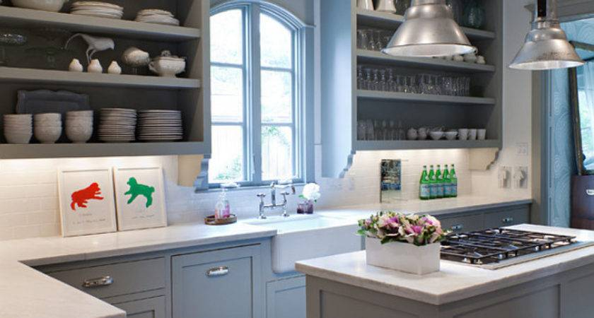 Ways Add Air Sophistication Your Kitchen