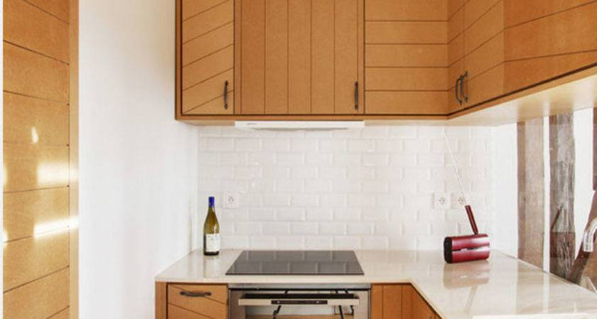 Ways Make Most Tiny Kitchen Space Eatwell