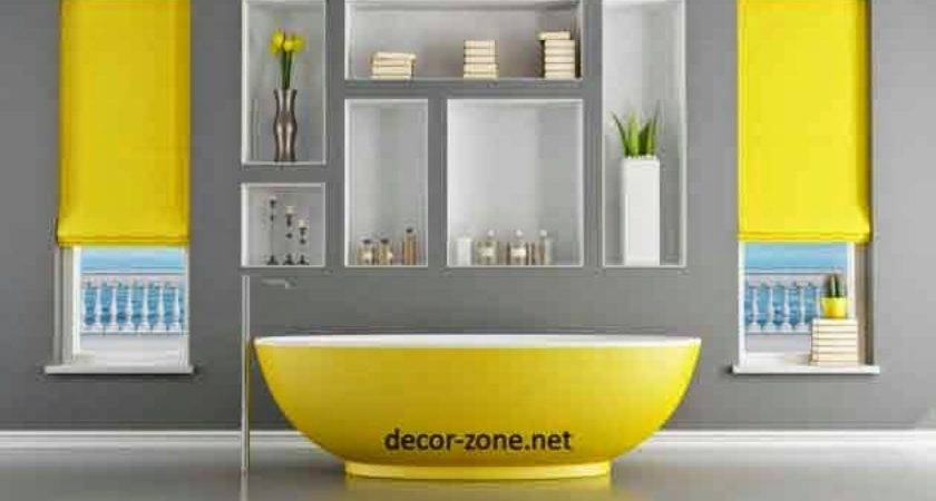 Well Liked Bathroom Paint Colour Ideas Combinations