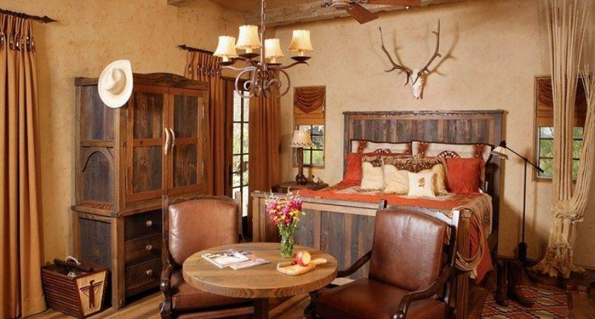 Western Home Decor Ideas Pics Mostbeautifulthings
