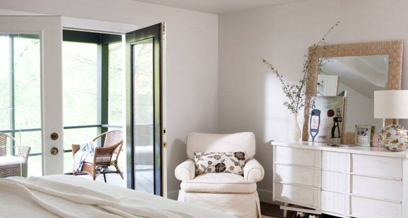 White Bedroom Furniture Decorating Ideas Hupehome
