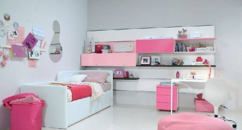 White Bedroom Furniture Set