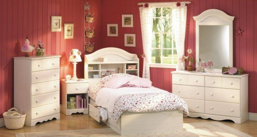 White Bedroom Sets Girls Fresh Bedrooms Decor Ideas