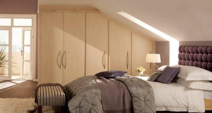 White Fitted Bedroom Furniture Raya Wickes