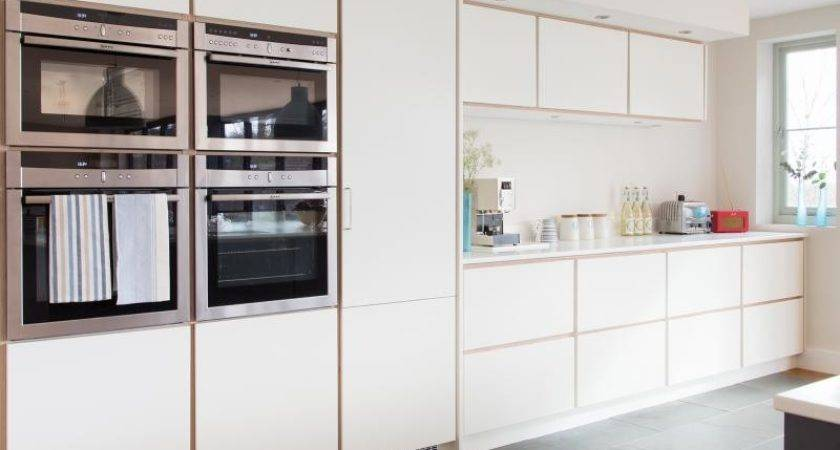 White Kitchens Wow Factor Room