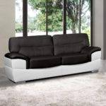 White Leather Sofas Sofa Cushion Furniture