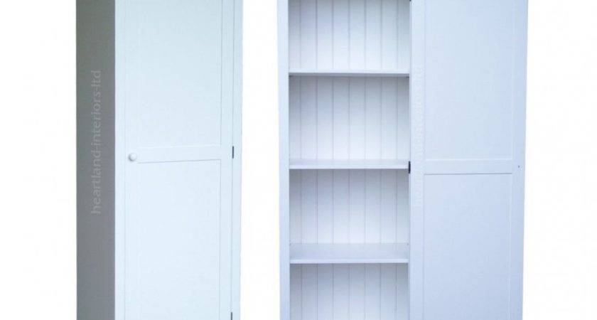 White Pantry Cabinet Lowes Ikea Kitchen Bookcase Built