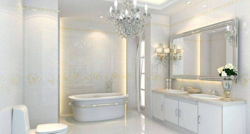 Silver Bathroom Ideas Photo Gallery