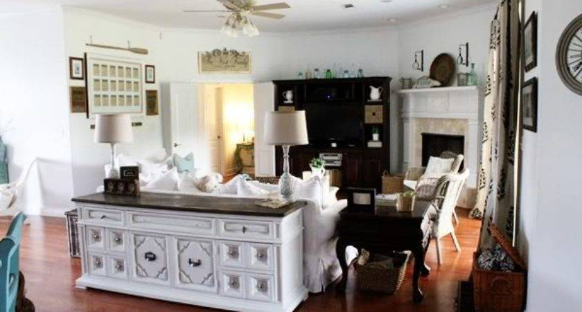 White Walls Living Room Perfectly Imperfect Blog