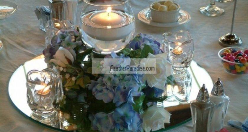 Wholesale Bulk Discount Cheap Centerpieces Mirrors