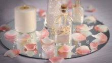 Wholesale Centerpieces Mirrors Table Wedding