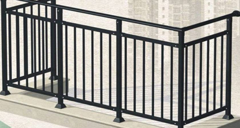 Wholesale Lowes Wrought Iron Railings Balcony Grill
