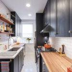 Why Galley Kitchen Rules Small Design