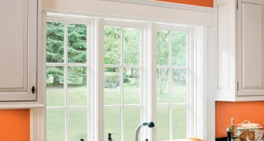 Window Treatments Above Kitchen Sink Home Intuitive