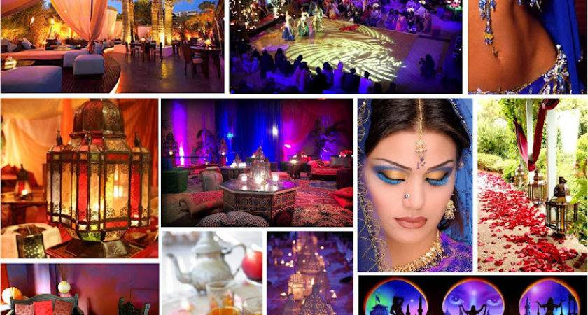 Winter Wedding Colors Themes
