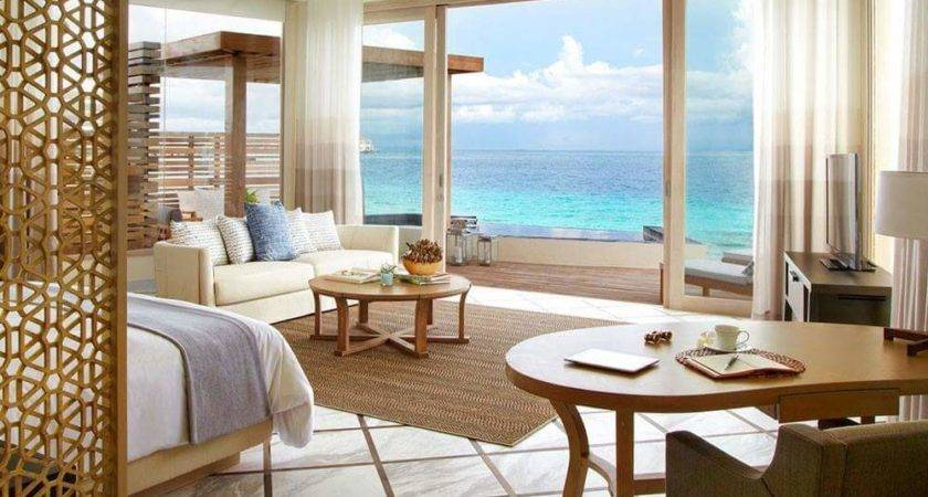 Wonderful Beach House Interior Design Ideas