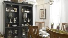 Wonderful Ideas Dining Room Cabinets