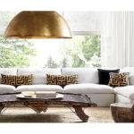 Wonderful Interior Amazing Restoration Hardware Living