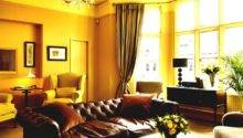 Wonderful Red Yellow Living Room Decorating Ideas Home