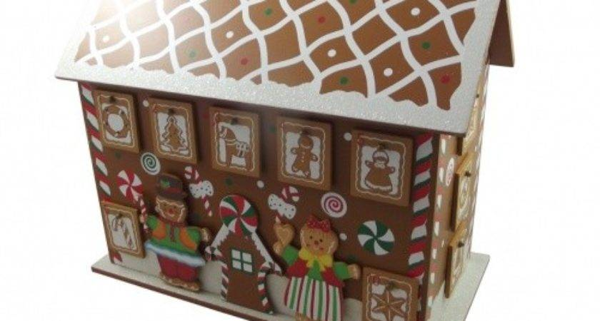 Wooden Advent Calendars Drawers Next Calendar