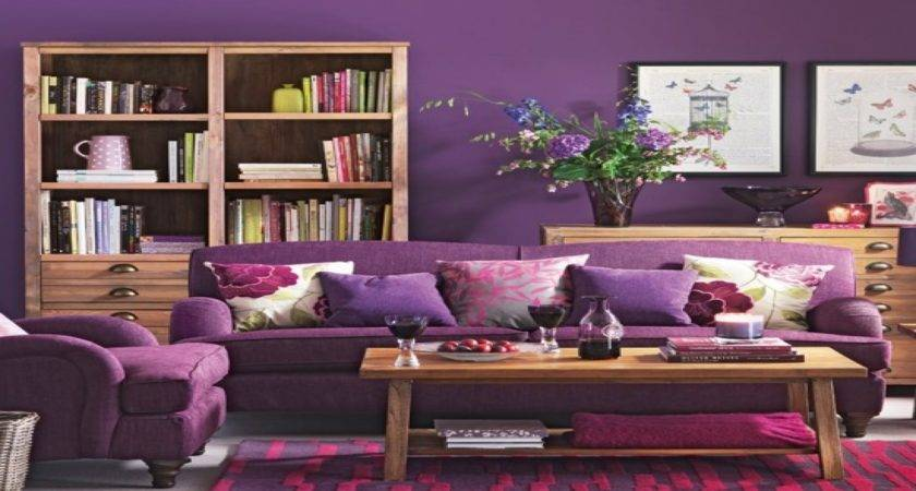 Wooden Childrens Bookcase Purple Living Room Green
