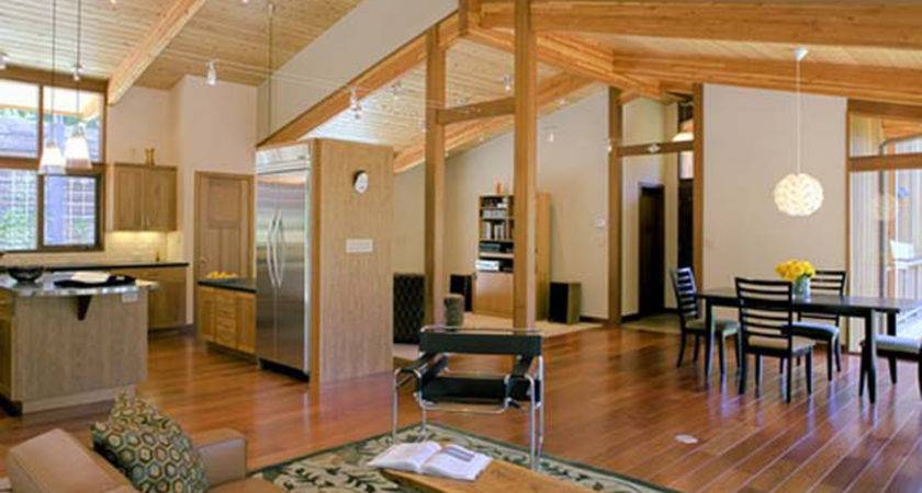 Wooden House Interior Inspirations Iroonie