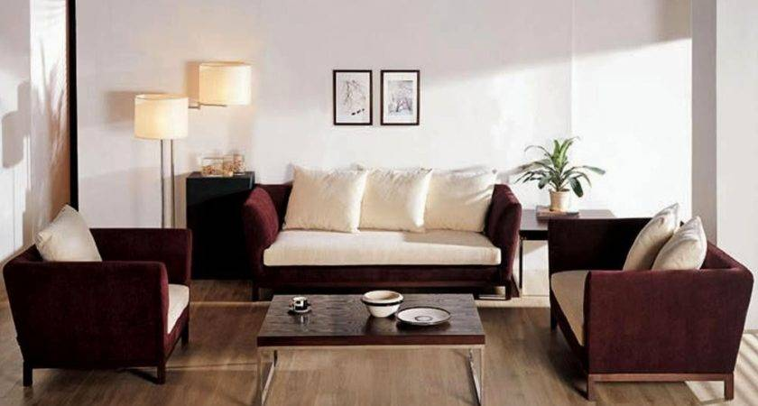 Wooden Sofa Set Designs Living Room
