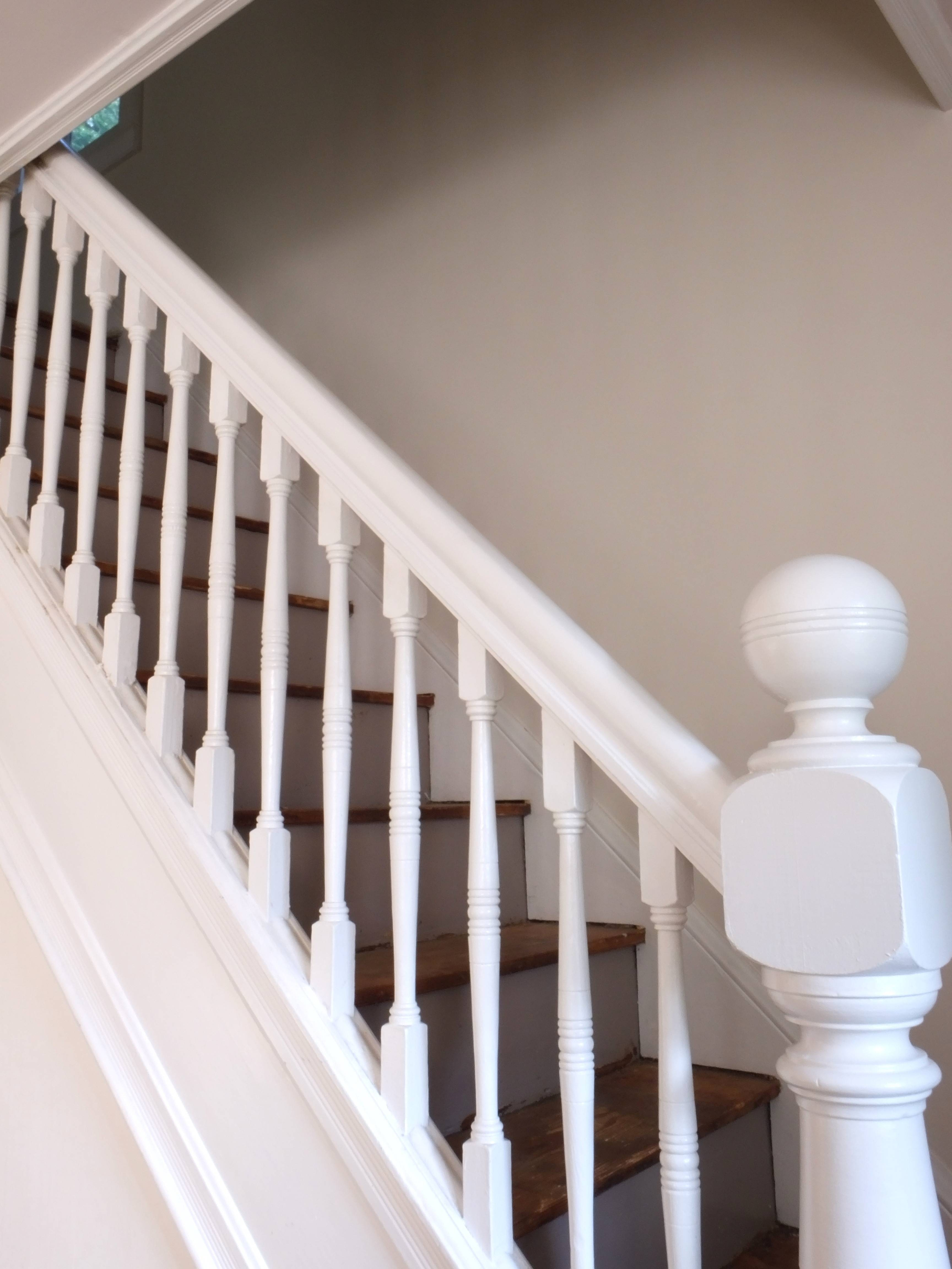 22 Top Photos Ideas For Stair Banister And Railings ...