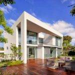 World Architecture Modern Home Domb