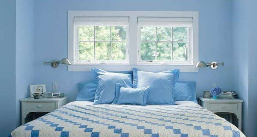 Wow Light Blue Color Bedroom Love Cool
